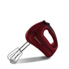 Russell Hobbs 18966-56 Desire Hand Mixer - Red