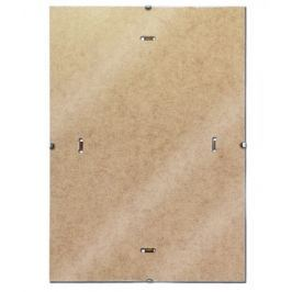 Euroklip 10 x 15 cm plexi