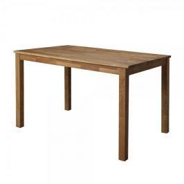 Danish Style Jídelní stůl z masivu Fast, 120 cm