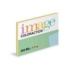 Papír kopírovací Coloraction A4 100 listů mix reflexní