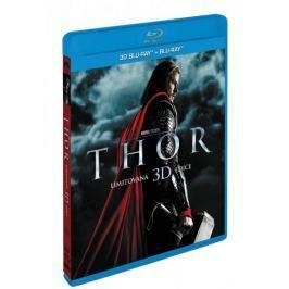 Thor  3D+2D (2BD)   - Blu-ray