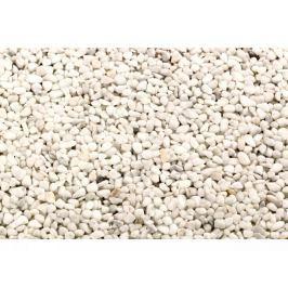 TOPSTONE Kamenný koberec Bianco Carrara Stěna hrubost zrna 2-4mm