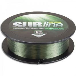 Korda Vlasec Subline Ultra Tough Green 1000 m 0,30 mm, 10 lb