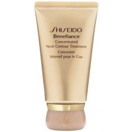 Shiseido Koncentrovaný krém na krk Benefiance (Concentrated Neck Contour Treatment) 50 ml