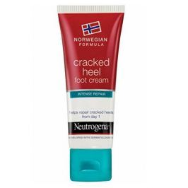 Neutrogena Krém na rozpraskané paty (Cracked Heel Foot Cream) (Odstín 50 ml)