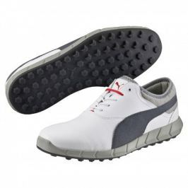 Puma IGNITE Golf Shoes bílá UNI UK 7,5