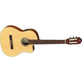 Ortega RCE125SN Klasická elektroakustická kytara