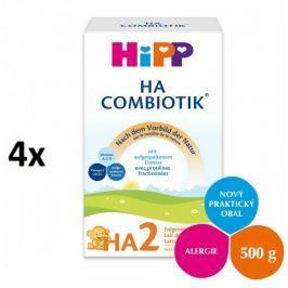 HiPP HA 2 Combiotic - 4×500g