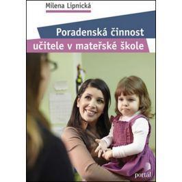 Lipnická Milena: Poradenská činnost učitele v mateřské škole