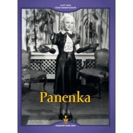 Panenka   - DVD