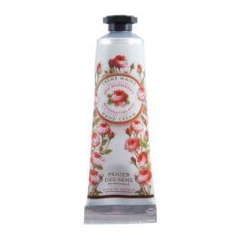 Panier des Sens Krém na ruce Růže 30 ml