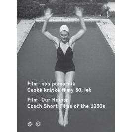 Film - náš pomocník (4DVD + brožura)   - DVD