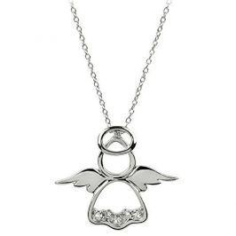 Levien Originální náhrdelník Andělíček