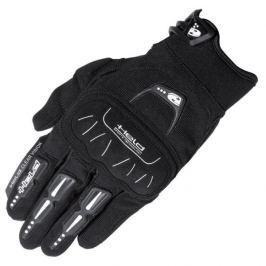 Held motocrossové rukavice  BACKFLIP vel.8 černá (pár)