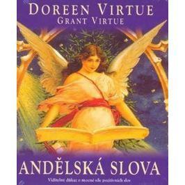 Virtue Doreen: Andělská slova