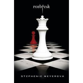 Meyerová Stephenie: Rozbřesk - 4.díl (vázané)