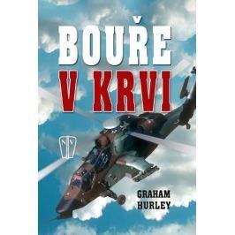 Hurley Graham: Bouře v krvi