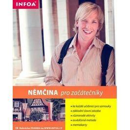 Wightwick Jane: Němčina pro začátečníky/INFOA