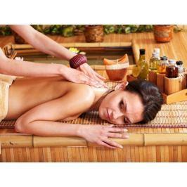 Poukaz Allegria - thai beauty ritual
