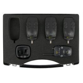 Carp Spirit Set Hlásičů 3x HD5 + 1x HDR5 Sady signalizátorů