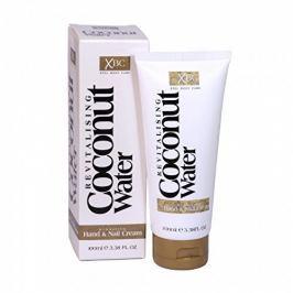 Xpel Hydratační krém na ruce a nehty Coconut Water (Hydrating Hand & Nail Cream) 100ml