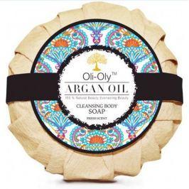 Oli-Oly Luxusní mýdlo na tělo s arganovým olejem 99 g (Varianta Sladká vůně - Sweet)