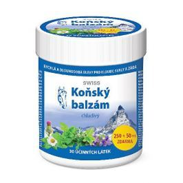 Simply you Koňský balzám SWISS chladivý 250 ml + 50 ml ZDARMA