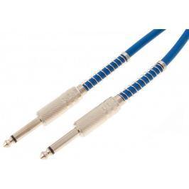 Bespeco IRO600 BL Nástrojový kabel