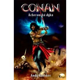 Knocker Andy: Conan - Acheronská dýka