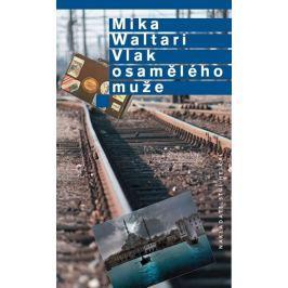 Waltari Mika: Vlak osamělého muže