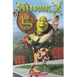 Popcorn ELT Readers 2: Shrek 2