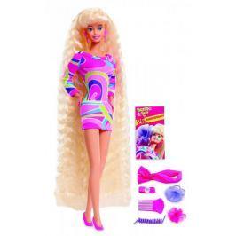Mattel Barbie retro panenka totally hair
