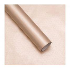 Balicí papír, perláž, zlatý, 5 archů