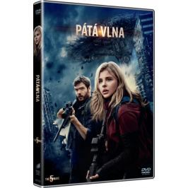 Pátá vlna   - DVD