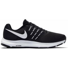 Nike Run Swift Running Shoe Black White-Dark Grey 42