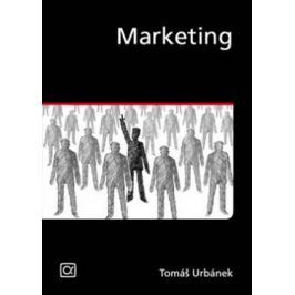 Urbánek Tomáš: Marketing