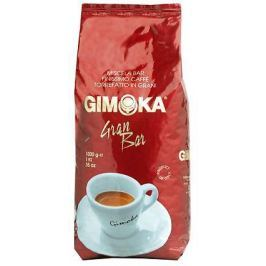 Gimoka Gran Bar zrnková káva 1 kg