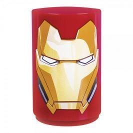 Mini lampa Iron Man