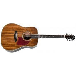 Oscar Schmidt OG2KOA-A-U Akustická kytara