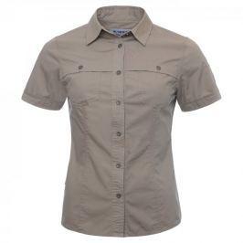 Bushman Košile COBELIA, světle hnědá, L