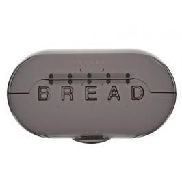 Viceversa Futuristický chlebník šedý