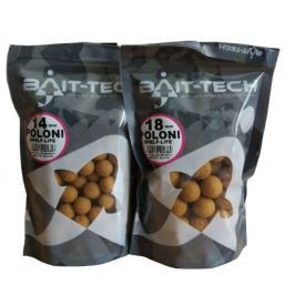 Bait-Tech Boilies Poloni Shelf-Life 5 kg, 18 mm
