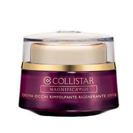 Collistar Omlazující regenerační oční krém SPF 15 Magnifica Plus (Replumping Regenerating Eye Cream) 15 ml