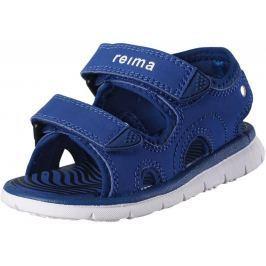 Reima Dětské sandály Bungee 22.0 modrá