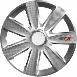 Versaco Poklice GTX Carbon Silver sada 4ks - rozbaleno