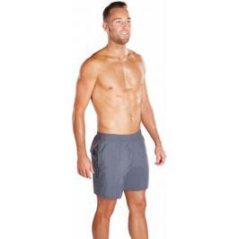 Speedo Solid Leisure 16 Watershorts USA Charcoal S
