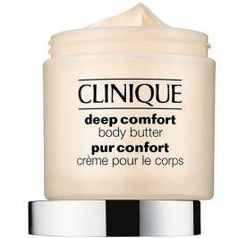 Clinique Hydratační tělové máslo (Deep Comfort Body Butter) (Objem 200 ml)