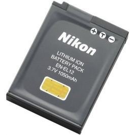 Nikon EN-EL12 akumulátor - rozbaleno