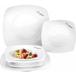 Lamart Sada jídelních talířů 6 ks LT9002 - rozbaleno