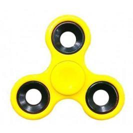 Fidget spinner žlutý